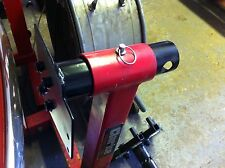 Mini A And A+ Engine stand adapter for Sealey Clarke engine stand Austin