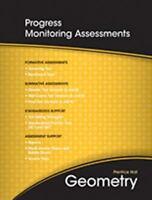 HIGH SCHOOL MATH 2011 GEOMETRY PROGRESS MONITORING ASSESSMENTS, PRENTICE HALL, G