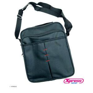 Canvas Flight Messenger Shoulder Side Bag Cross Body Handbag Small Man Bag