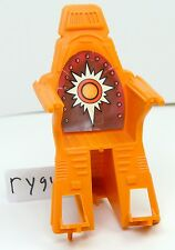 MOTU, Castle Grayskull Throne Chair, Masters of the Universe, seat, He-Man part