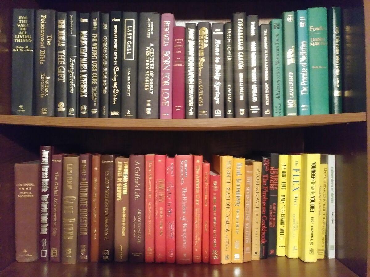 Kairi Books