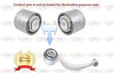 JAGUAR S-TYPE BUSH LOWER  CONTROL ARM / WISHBONE FRONT 2x BUSHES
