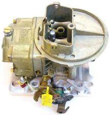Willy's Carb WCD44120 2 Barrel Gas Carburetor - 500 CFM IMCA