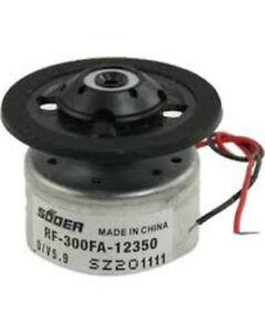 RF300FA12350/P CD DVD Player Abholung RF-300FA-12350 Dc 5.9V Motor Ersatz