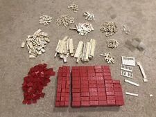 American Bricks Set - 1275 Pieces