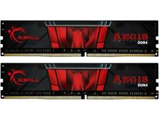 G.SKILL Aegis 32GB (2 x 16GB) 288-Pin DDR4 SDRAM DDR4 3200 (PC4 25600) Intel XMP