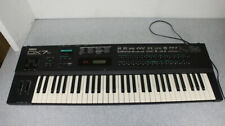Yamaha DX7s Synthesizer #0372 in Very Good Condition