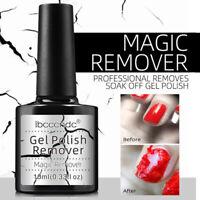 Magic Gel Nail Polish Remover Professional Remove Burst Soak-Off Gel 10ml