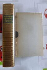 livre la pléiade n°121 apollinaire oeuvres poétiques NRF en TBE 1965