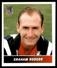 Panini Football League 96 - Graham Rodger Grimsby Town No. 76