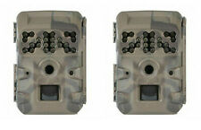 (2) New Moultrie A-700i Scouting Trail Cam Deer Security Camera 14MP MCG-13335