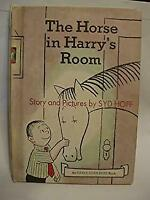 The Horse in Harry's Room by Steiner, Rudolf