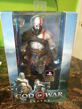 Neca God of War Kratos