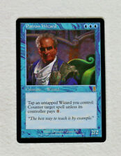 Patron Wizard - Odyssey NM/Unplayed MTG Magic the Gathering