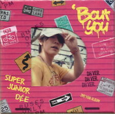 Bout You (Donghae Version) - Super Junior D&E (2018, CD NIEUW)