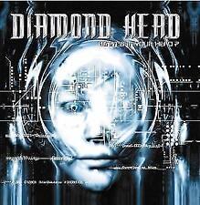 Diamond Head - Whats In Your Head?  (2016) CD - Neuware