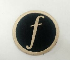 Joy Division Embroidered Patch IRON-ON OR SEW-ON The Cure New Order The Smiths