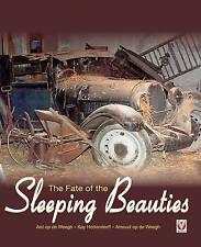Fate of the Sleeping Beauties by Weegh Ard op de
