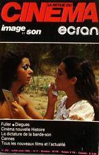 La revue du cinéma n°352 - 1980 - Fuller - Diegues - Cannes -