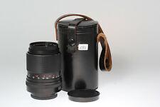 Carl Zeiss Jena Sonnar 3.5 / 135mm Multi Coated für M42 No. 23765