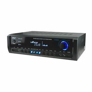 Pyle PT390BTU Home Theater Bluetooth Stereo Receiver