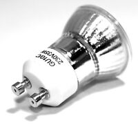20w 230v GU10 35mm Replacement Spare Halogen Lamp Bulb for Mathmos Lava Lamp