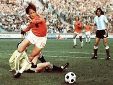 """1974 Fifa World Cup Film """"Heading to Glory"""" on Dvd"""
