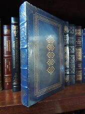 ALEXANDER GRAHAM BELL Easton Press MACKENZIE NEW SEALED, RARE