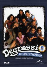 Degrassi Next Generation: Season 1 [New DVD]