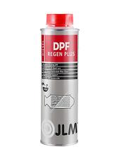 DPF 250ML Diesel Particulate Filter Regeneration Plus JLM j02200 REGEN PLUD
