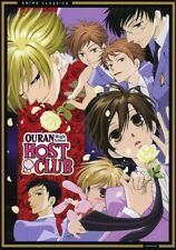 Ouran High School Host Club: Complete Series [New DVD] Boxed Set