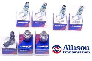 Allison 1000/2000  Gen 3  Shift Solenoid Kit 5-Speed Duramax 1999-2005  (99178)*