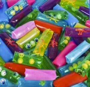 Water Wiggler Stress Relief Toy Therapy Teacher Prizes Party Favors Gifts