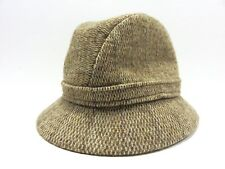90s Kangol Trilby Fedora Size Large Hat Made in England LL cool J Street  Hip hop e71c4687e13a