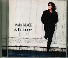 CD - MARY BLACK - SHINE  #D24#