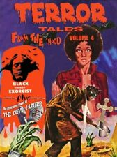 Terror Tales from the 'Hood, Volume 4 [DVD] NEW!