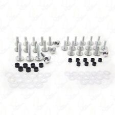 Normal Fairing Bolts Kit For SUZUKI GSXR 750 2001 2002 GSX-R 1000 SR
