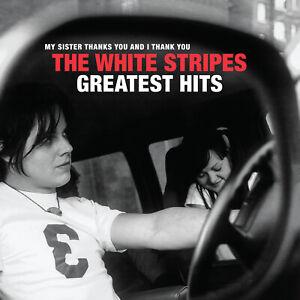 The White Stripes - Greatest Hits - New CD Album