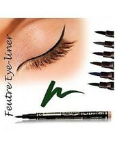 PERFECT MAKE UP FEUTRE EYELINER  SEMI PERMANENT EFFET TATOUAGE VERT TENUE 24H