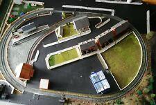 More details for model railway layout oo gauge