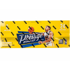 Original Box Basketball Trading Cards 2016-17 Season
