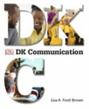 DK Communication w Revel Student Access Card Binder Edition Brand New in Wrapper