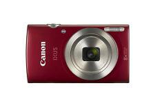 Cámara digital compacta canon Ixus 185 rojo