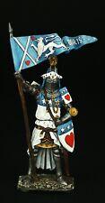 Tin soldier, Collectible, Sir Archibald Douglas, Scotland, 54 mm, Medieval