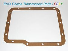 GM GMC Chevrolet Aluminum Powerglide Transmission NEOPRENE Oil Pan Gasket---All