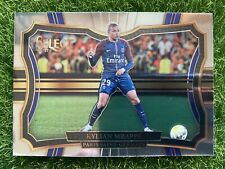 2017-18 Select Soccer Kylian Mbappe Field Level ROOKIE CARD RC