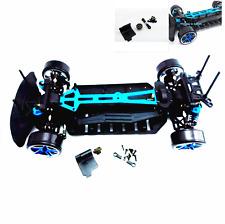 Car Body Frame For HSP HPI 1:10 RC Model Pro HSP Racing On-Road Drift Plastic