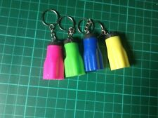 torch wholesale keyrings 42p each 25 pieces joblot torches bulk key ring light