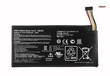 3.7V 4325mAh for Google Nexus 7 16Wh Li-Polymer C11-ME370 Battery