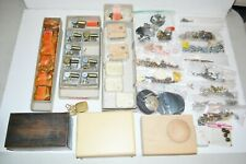 Music Box Ingredients for Diy, movements, etc. 1 Lot